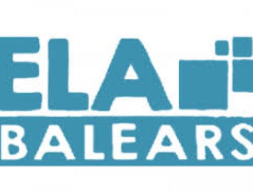 En DMA hemos realizado un colaboración con la fundación ELA